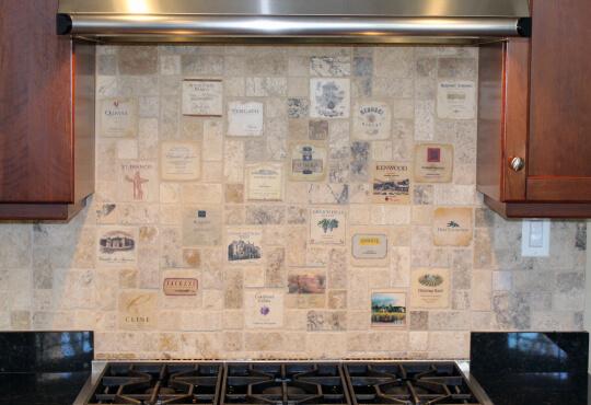 Pro Tec Tile, Kitchen Backsplash installation service NWI ...
